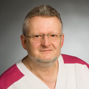 Dieter Kluge